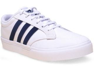 Tênis Masculino Adidas H68225 Gvp Culture Branco - Tamanho Médio