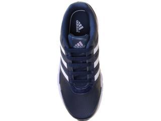 Tênis Adidas S77699 LK SPORT K Marinhobranco Comprar na... c3ce08e7ed929