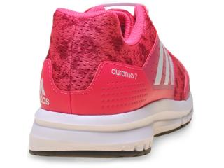 Tênis Adidas S83320 DURAMO 7 K Pinkbranco Comprar na... 93a7f04500660