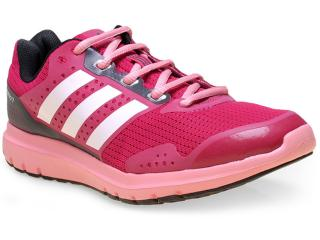 Tênis Feminino Adidas B33561 Duramo 7 w Rosa/pink - Tamanho Médio