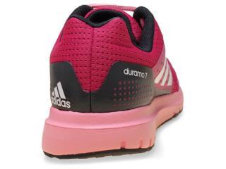Tênis Adidas B33561 DURAMO 7 W Rosapink Comprar na Loja... 0168edc60018a