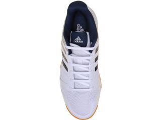 Tênis Adidas B33043 LIGRA 3 M Brancomarinho Comprar na... f2fd1da5cf350