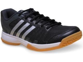 Tênis Masculino Adidas B33042 Ligra 3 m Preto/branco - Tamanho Médio
