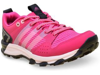Tênis Feminino Adidas Aq5048 Kanadia 7 tr w Pink - Tamanho Médio
