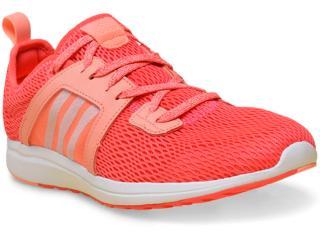 Tênis Feminino Adidas Aq5112 Durama w Coral/laranja - Tamanho Médio