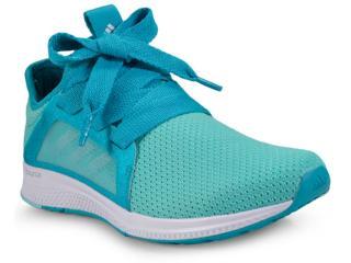 Tênis Feminino Adidas By3546 Edge Lux w Verde Agua/azul - Tamanho Médio