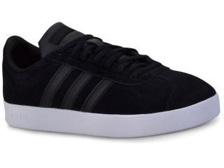 Tênis Adidas DA9865 VL COURT 2.0 Pretobranco Comprar na... ca85e8e1ba6d0