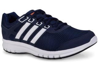 Tênis Masculino Adidas Cp8763 Duramo Lite m Marinho/branco - Tamanho Médio