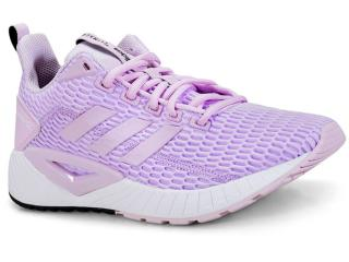 Tênis Feminino Adidas Db1299 Questar cc Wde cc Lilas - Tamanho Médio
