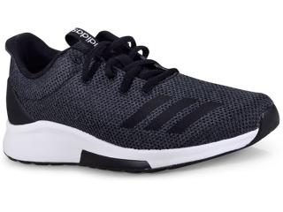 Tênis Feminino Adidas B96551 Puremotion Preto/branco - Tamanho Médio