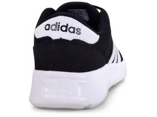 Tênis Adidas ck3052 lite racer Pretobranco Comprar na... 6a286f78df80f