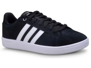 Tênis Masculino Adidas Ck8649 cf Advantage Preto/branco - Tamanho Médio