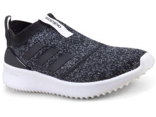 Tênis Feminino Adidas F34593 Ultimafusion Preto/branco - Tamanho Médio
