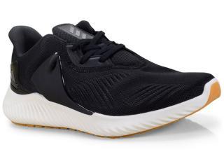 Tênis Masculino Adidas D96524 Alphbounce rc 2 m Preto/branco - Tamanho Médio