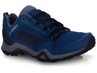 Tênis Masculino Adidas Bc0527 Terrex Ax3 Marinho/preto - Tamanho Médio