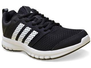 Tênis Feminino Adidas Aq2510 Madoru 11w Preto/branco - Tamanho Médio
