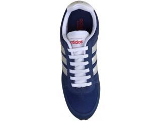 5fe59e830 Tênis Adidas CH8178 NEO CITY RACE Marinhobranco Comprar...