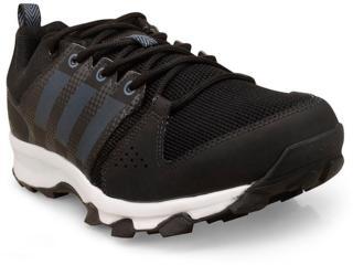 Tênis Masculino Adidas Bb4460 Galaxy Trail Preto/branco - Tamanho Médio