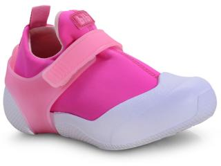 Tênis Fem Infantil Bibi 1093005 Pimenta/rosa - Tamanho Médio