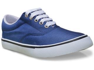 Tênis Unisex Cavaliery 5391305 Azul - Tamanho Médio