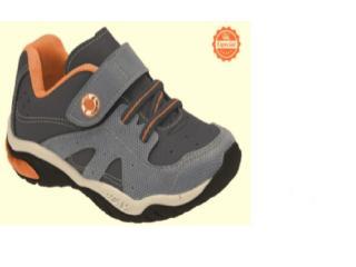Tênis Masc Infantil Kidy 00705641532 Marinho/azul/laranja - Tamanho Médio