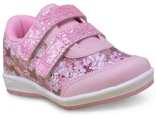 Tênis Fem Infantil Kidy 16412260008 Rosa - Tamanho Médio