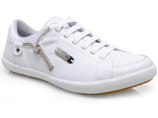 756076cc8 Tênis Kolosh C0102 Branco Comprar na Loja online...