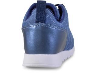 36588b1ad Tênis Lynd 8009 Azul Comprar na Loja online kinei.com.br