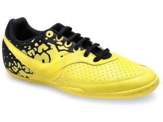 Tênis Masculino Nike 580454-770 Elastico ii Amarelo/preto - Tamanho Médio