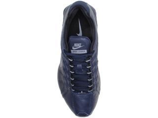 b92af2e4fd9 Tênis Nike 454340-401 Marinhocinza Comprar na Loja...