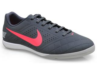 Tênis Masculino Nike 646433-004 Beco 2 Chumbo/pink - Tamanho Médio