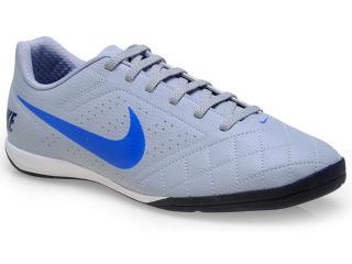 Tênis Masculino Nike 646433-005 Beco 2  Cinza/azul - Tamanho Médio