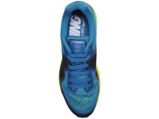 93a4e5acf96 Tênis Nike 621077-403 AIR MAX 2 Azulpretolimão Comprar...