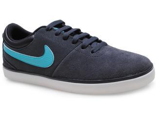 Tênis Masculino Nike 641747-003 Rabona lr Cinza/chumbo - Tamanho Médio