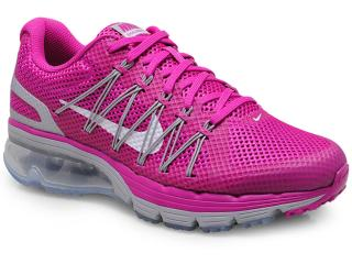 Tênis Feminino Nike 703073-500 Wmns Air Max Excellerate 3  Pink - Tamanho Médio