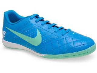 Tênis Masculino Nike 646433-401 Beco 2 Turqueza/verde - Tamanho Médio
