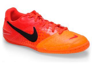 Tênis Masculino Nike 415131-608 Elastico Vermelho/laranja - Tamanho Médio