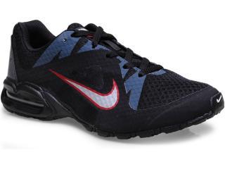 Tênis Masculino Nike 646585-005 Air Max Lte Preto - Tamanho Médio