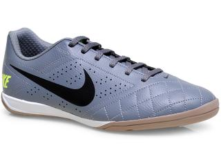 Tênis Masculino Nike 646433-007 Beco 2 Grafite/preto/limão - Tamanho Médio