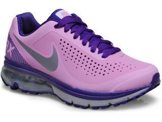 Tênis Feminino Nike 633061-501 Air Max Supreme 2 Lilas/roxo - Tamanho Médio