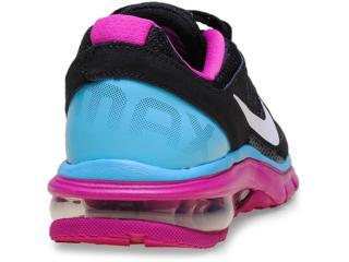 0ebe6fc7bb Tênis Nike 599390-002 Pretoroxoceleste Comprar na Loja...