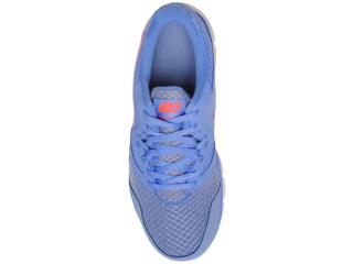 Tênis Nike 652858-404 Azul Clarobrancocoral Comprar na... 0a51dbd05ed0a