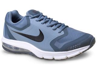 Tênis Masculino Nike 707394-402 Air Max Premiere Run Cinza/branco - Tamanho Médio