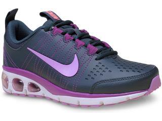 Tênis Feminino Nike 724070-003 Wmns Air Max Mm300 Chumbo/lilas - Tamanho Médio