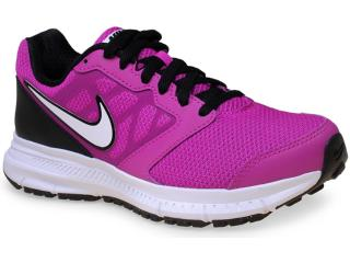 Tênis Feminino Nike 684771-502 Wmns  Downshifter 6 Msl  Fúcsia - Tamanho Médio