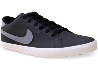 Tênis Masculino Nike 555244-002 Eastham Preto/branco - Tamanho Médio
