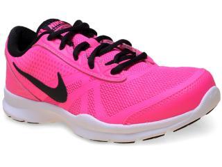 Tênis Feminino Nike 749180-600 Core Motion tr 2 Mesh Rosa/neon - Tamanho Médio