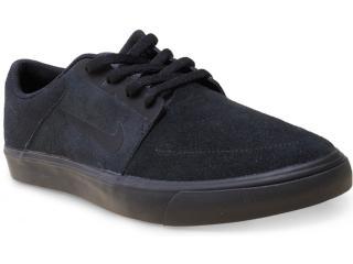 Tênis Masculino Nike 725027-002 sb Portmore  Preto - Tamanho Médio