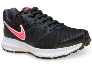 Tênis Feminino Nike 684771-002 Wmns Downshifter 6 Msl  Preto - Tamanho Médio
