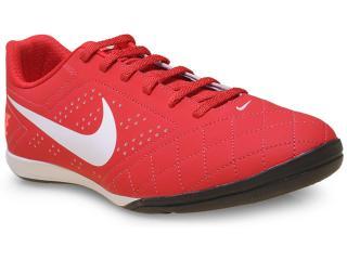 Tênis Masculino Nike 646433-608 Beco 2  Vermelho - Tamanho Médio